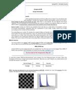 HW4 Image Processing AUT