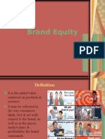 Unit 2 RBPM Brand Equity