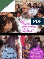 Memoria en imágenes Seminario Paulo Freire Buenos Aires 2015