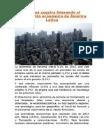 Panama Micro y Macro