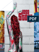 Digital Booklet - Introducing Joss Stone