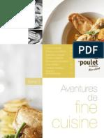 2009 Aventures de Fine Cuisine Tome 1