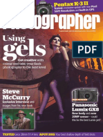 Amateur Photographer - 25 July 2015
