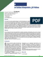 Error humano y Paro Cardiaco Intraoperatorio. Un Problema.pdf