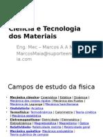 Ciencia e Tecnologia de materiais-Teoria quantica-CTM