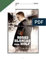 Carlos Hugo Asperillas - Rosas Blancas Para Wolf