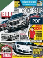 Auto Bild Spain 28 Agosto 2015