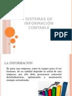 Sist. de Informacion Contable SIC