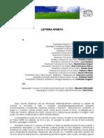 Comunicato MoviSAT - Lettera Aperta - 4 Marzo 2010