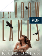 01. Shadowlands [Terra Das Sombras]