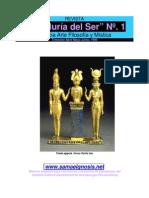 Revista Sabiduría Del Ser Nº 1