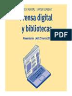 prensadigitalybibliotecaspresentacionuab-100323162114-phpapp01