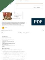 Receita de Pão Integral Rápido - Receitas Do Allrecipes Brasil