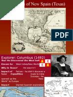 explorers impact on tx