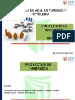 Proyecto Hotelero - Turismo