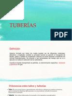 CAPITULO 2-TUBERIAS