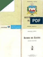 Craveiro Costa - História Das Alagoas