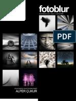 Fotoblur magazine - Issue 1