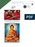 7 Frases Budistas Que Cambiarán Tu Vida - Taringa!