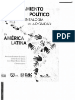 Pensamiento político y genealogía de la dignidad en américa latina.pdf