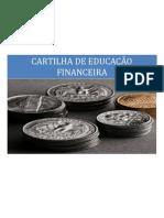 Cartilha de Educacao Financeira e Credito