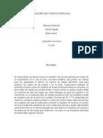 Equilibrio de Fuerzas ParalQUILIBRIO-DE-FUERZAS-PARALELASelas