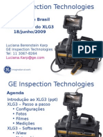 XLG3 Overview