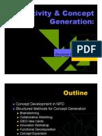 06 SPD Conceptgeneration