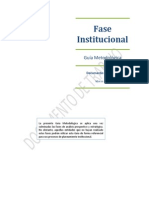 3-Guia Fase Institucional 0 CEPLAN