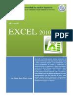 Curso Avanzado de Excel 2010 u.a.g.r.m.