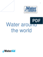 Water Around the World