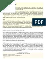 Rodolfo Navarro vs Judge Domagtoy a.m. No. Mtj-96-1088 July 19, 1996 Digest