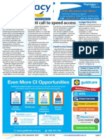 Pharmacy Daily for Mon 14 Sep 2015 - ASMI call to speed access, CMA hails TGA CM ticks, Hosp phcy standards, Weekly Comment and much more