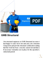Structural Certification