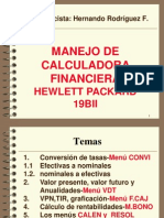 Guia Calculadora Financiera