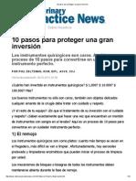 10 pasos para proteger una gran inversión.pdf