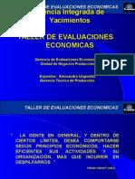 EVALUACION ECONOMICA.pps