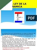 Segunda Ley de La Termodinamica (2)