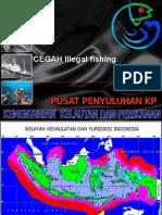 Paparan Illegal Fishing