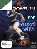Shadowrun 5E Shadow Spells