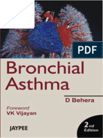 Bronchial Asthma(Jaypee)