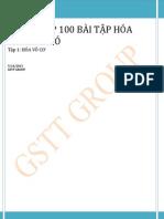 200 Bai Tap Hoa Hoc Hay Va Kho