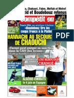 Edition du 09 03 2010