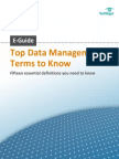 DataManagement TopTerms Eguide Updated