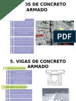 Muros de concreto armado