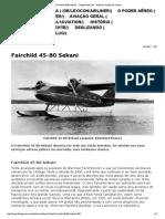 Fairchild 45-80 Sekani - FliegerWeb