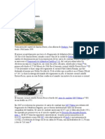 02El Regimiento de Infantería Mecanizada