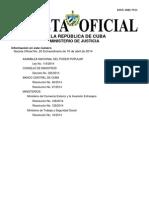 Ley No 118 de La Inversion Extranjera