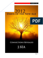 2012 Dawn of New Age