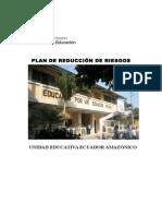 Plan de Riegos Ruben 2015
